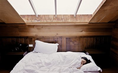 Get Some Sleep! Five Tips for Busting Through Your Insomnia
