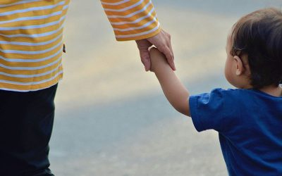 Emotional Challenges of Being a Stay at Home Parent