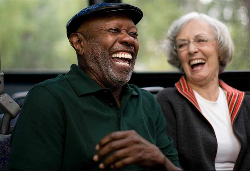 dating in your 60s
