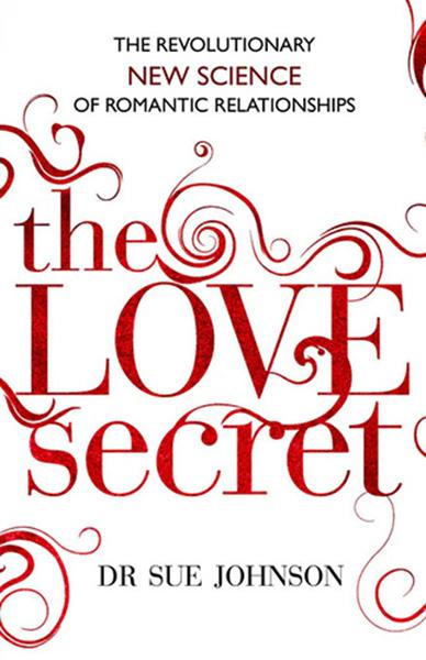 the love secret sue johnson